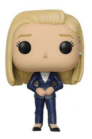 MR ROBOT FIGURA 9 CM ANGELA MOSS VINYL POP