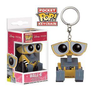 WALL-E LLAVERO 4 CM WALL-E POCKET POP