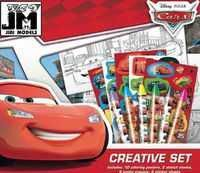 CARS SET CREATIVO