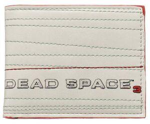 DEAD SPACE 3 MONEDERO LOGO