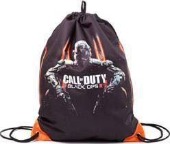 CALL OF DUTY BLACK OPS III BOLSO DE TELA GAME COVER
