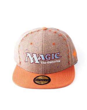 MAGIC THE GATHERING GORRA SNAPBACK CORE