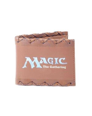 MAGIC THE GATHERING MONEDERO LOGO