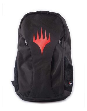 MAGIC THE GATHERING MOCHILA 3D EMBROIDERY LOGO