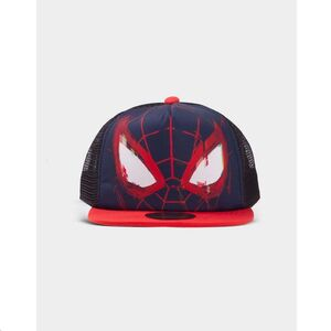 SPIDERMAN GORRA OJOS SPIDERMAN MARVEL