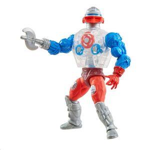 MASTERS OF THE UNIVERSE ORIGINS FIGURA 14CM ROBOTO