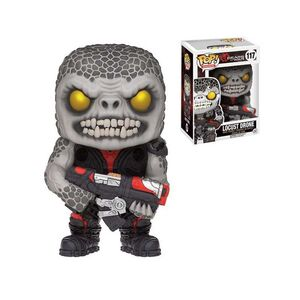 GEARS OF WAR FIGURA 9 CM LOCUST DRONE VINYL POP