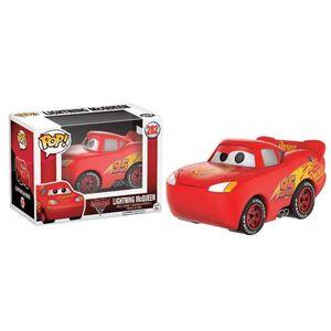 CARS 3 POP VINYL FIG 9CM RAYO MCQUEEN