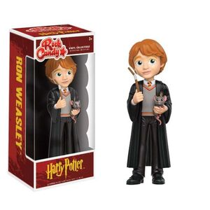 HARRY POTTER FIG 12CM ROCK CANDY RON WEASLEY