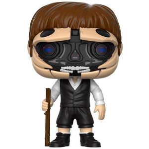 WESTWORLD POP VINYL FIG 9CM DR FORD (OPEN FACE) SUMMER CONVENTION EXCLUSIVE