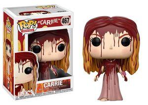 CARRIE FIGURA 9 CM VINYL POP!