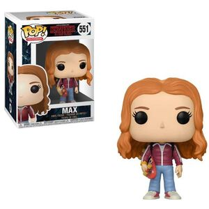 STRANGER THINGS POP VINYL MAX (FUNKO 551)