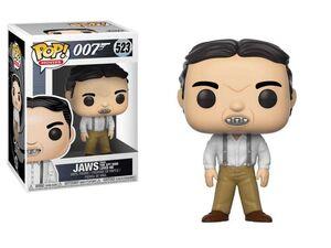 JAMES BONF FIG 9CM POP JAWS
