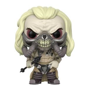 MAD MAX FURY ROAD FIGURA 9 CM IMMORTAN JOE VINIL POP!