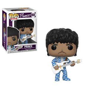 PRINCE FIGURA 9 CM VINYL POP! ROCKS (AROUND THE WORLD IN A DAY) FUNKO 80