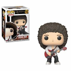 QUEEN FIG 9CM POP BRIAN MAY