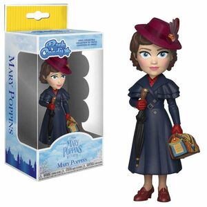 MARY POPPINS 2018 FIG 13CM ROCK CANDY MARY