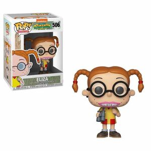 LOS THORNBERRYS FIG 9CM POP ELIZA