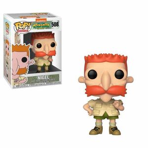 LOS THORNBERRYS FIG 9CM POP NIGEL