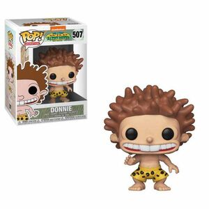 LOS THORNBERRYS FIG 9CM POP DONNIE