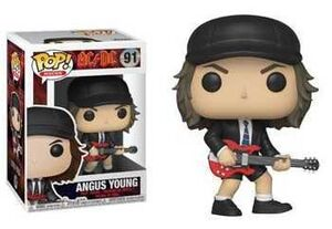 AC/DC FIG 9CM POP ANGUS YOUNG