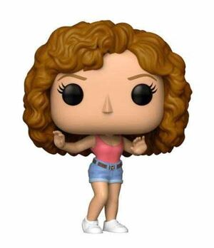 DIRTY DANCING FIG 9CM POP BABY