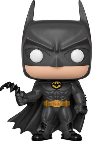 BATMAN FIG 9CM POP BATMAN 1989