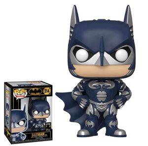 BATMAN 80TH FIG 9CM POP BATMAN (1997)