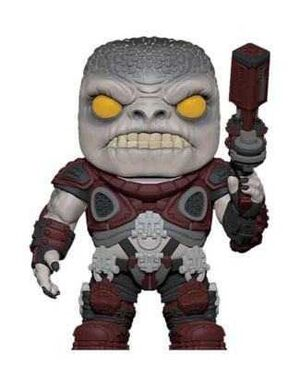 GEARS OF WARS FIG 9CM POP SERIE 3 BOOMER