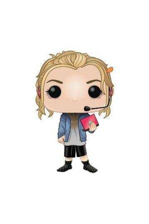 THE BIG BANG THEORY FIG 9CM POP PENNY