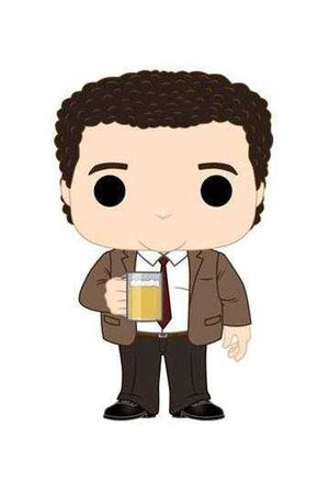 CHEERS FIG 9CM POP NORM