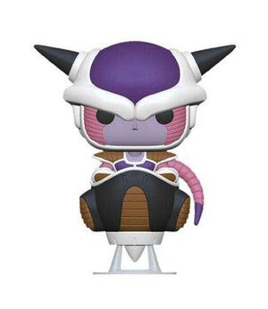 DRAGON BALL Z FIG 9CM POP FRIEZA