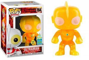 ULTRAMAN FIG 9CM POP ULTRAMAN (BRILLA EN LA OSCURIDAD)