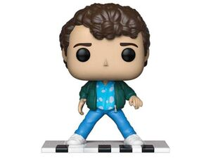 BIG FIG 9CM POP JOSH WITH PIANO OUTFIT