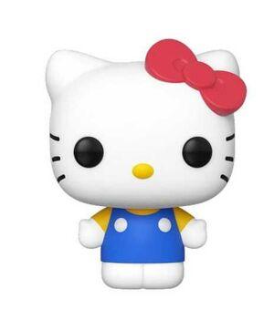 HELLO KITTY FIG 9CM POP HELLO KITTY CLASSIC
