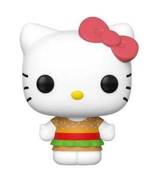 HELLO KITTY FIG 9CM POP HELLO KITTY KBS