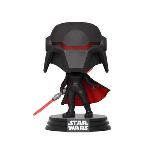 STAR WARS JEDI FALLENORDER FIG 9CM POP INQUISITOR