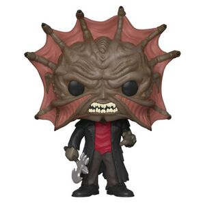 JEEPERS CREEPERS FIG 9CM POP THE CREEPER SIN SOMBRERO