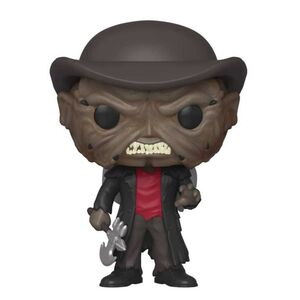 JEEPERS CREEPERS FIG 9CM POP CREEPER