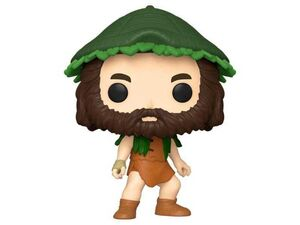 JUMANJI FIG 9CM POP ALAN PARRISH