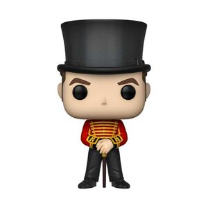 EL GRAN SHOWMAN FIG 9CM POP PHILLIP CARLYLE