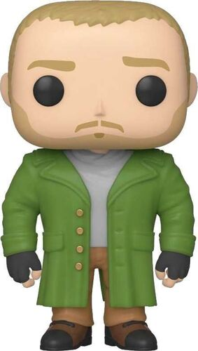 THE UMBRELLA ACADEMY FIG 9CM POP LUTHER HARGREEVES
