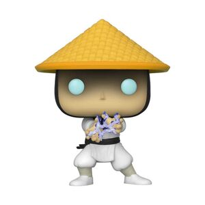 MORTAL KOMBAT FIG 9CM POP RAIDEN