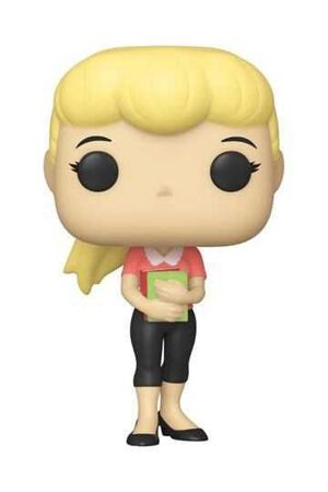 ARCHIE FIG 9CM POP BETTY