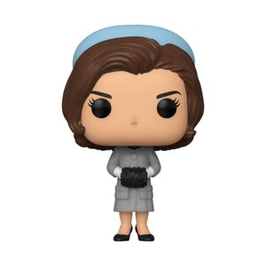 AMERICAN HISTORY ICONS FIG 9CM POP JACKIE KENNEDY