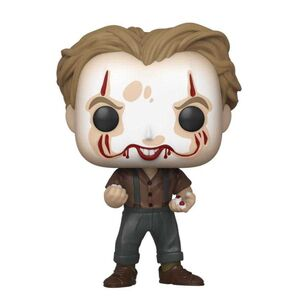 IT 2 FIG 9CM POP PENNYWISE MAQUILLADO