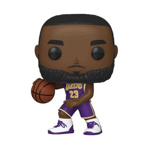 NBA FIG 9CM POP LEBRON JAMES (LAKERS)