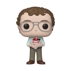 STRANGER THINGS TEMP 3 FIG 9CM POP ALEXEI
