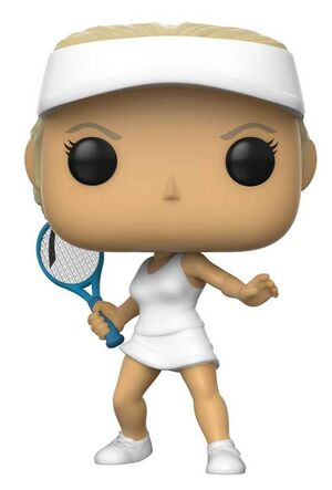 TENNIS LEGENDS FIG 9CM POP MARIA SHARAPOVA