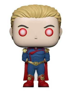 THE BOYS FIG 9CM POP HOMELANDER